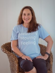 Sarah Tuckett Body Psychotherapist North Brisbane