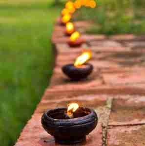 Walking mindfulness meditation