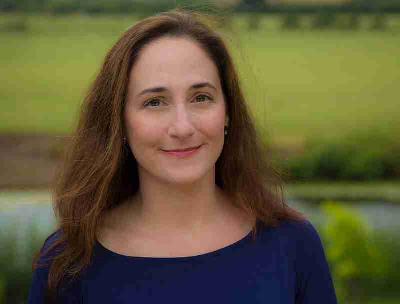 Sarah Tuckett Body Psychotherapist and Counsellor Kelvin Grove North Brisbane