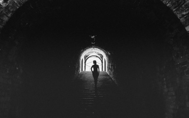 Find your way to the light at the end of the tunnel with body psychotherapy - Sarah Tuckett Psychotherapy and Counselling Kelvin Grove North Brisbane