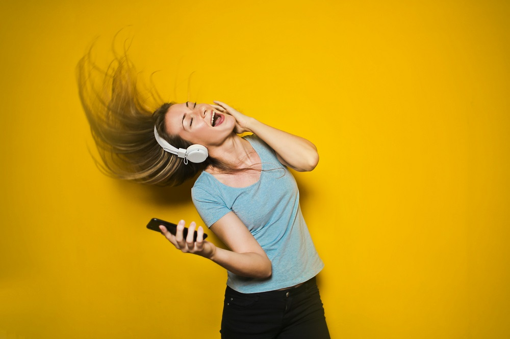 listening to the music you love releases Dopamine, the 'feel good' neurotransmitter that impacts our thinking, feeling and behaviour. -Sarah Tuckett Psychotherapy and Counselling North Brisbane